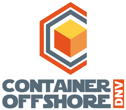 logo container offshore
